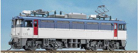 ED79形 50番代 1次増備車