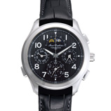 Grand Complication Regular model Black